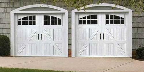 Amarr Garage Doors Classica classica
