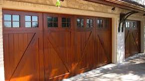 Garage Door Service Repair And New Installations Santa